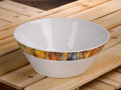 Banyan Trees - Serving Bowl